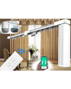 For Peter Smart Curtain System
