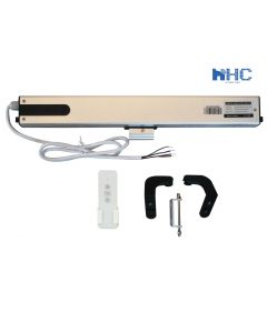 Electric Window Opener and Window Actuator with Remote Control