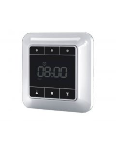 RF Wired Timer for Smart Curtain Tracks