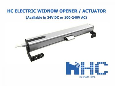 How to install Electric Window Opener HT300